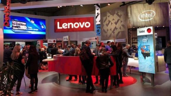 Lenovo: al MWC 2019 arrivano i nuovi portatili ThinkPad/IdeaPad, alcuni netbook, un display esterno, ed un modulo 5G