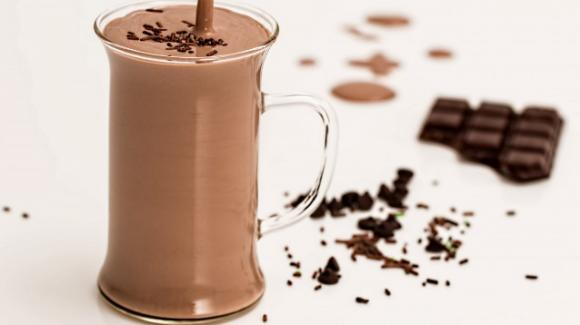 Il latte al cioccolato è lo sport drink perfetto. Lo studio
