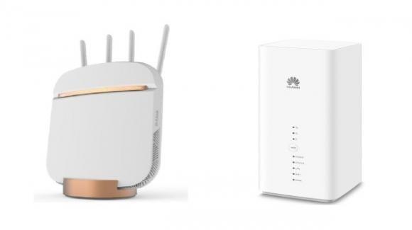 MWC 2019: ecco i primi modem/router per il 5G, ideati da Huawei e D-Link