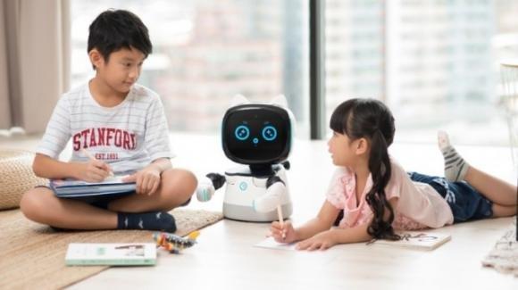 MWC 2019: ecco i robot più interessanti proposti alla fiera di Barcellona
