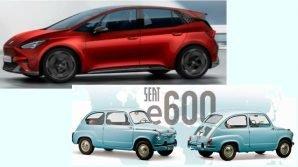 Seat e la mobilità elettrica: in arrivo il concept Seat el-Born e la city car Seat e600