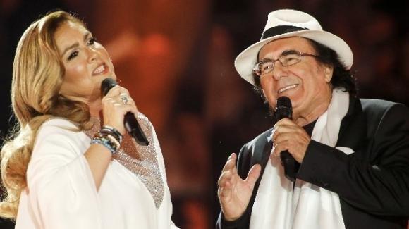 Al Bano annuncia nuove collaborazioni con Romina Power