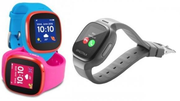 Dal MWC 2019, gli smartwatch per i bambini e il parental control di Alcatel e MGM Wireless