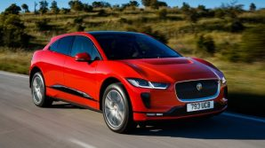 Jaguar I-Pace si aggiudica il titolo di auto dell'anno 2019