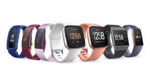Fitbit: la nuova line-up dei wearable californiani ha più funzioni e costa meno