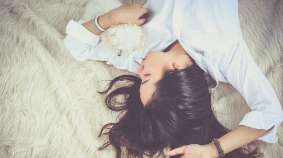 Il sonno ha la funzione di riparare il DNA