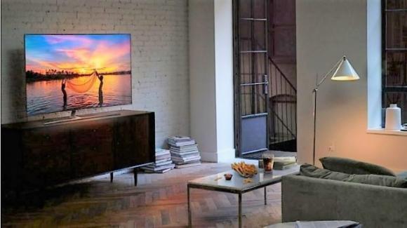 Smart TV: tante novità in arrivo, per il 2019, da LG, Sony ed Hisense