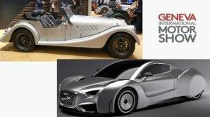 Morgan Plus 6 e Hispano Suiza Carmen: a Ginevra 2019 è di scena l'auto sportiva vintage