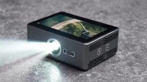 BenQ, Hisense, Panasonic, Alfawise puntano al salotto di casa con nuovi proiettori smart