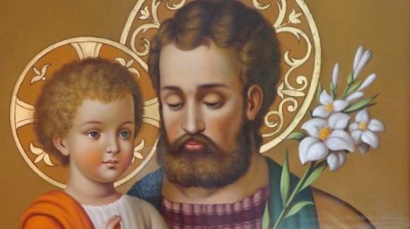 19 marzo: Festa di San Giuseppe. Ecco perché è la festa del papà