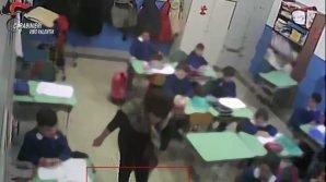 Vibo Valentia, maestre di prima elementare agli arresti: violenza fisica e psicologica sugli alunni