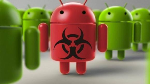 Rinvenute 206 app Android infettate dall'adware SimBad: ecco come colpivano gli smartphone delle vittime