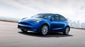 Tesla Model Y: l'elettrica con 7 posti arriva nel 2020. Ecco il prezzo
