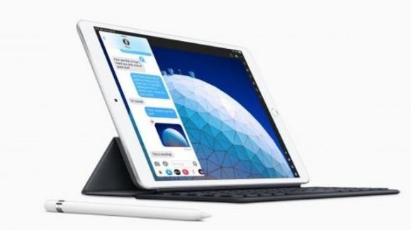 Sorpresa: Apple anticipa se stessa e ufficializza i nuovi tablet iPad Air 2019 e iPad mini 5
