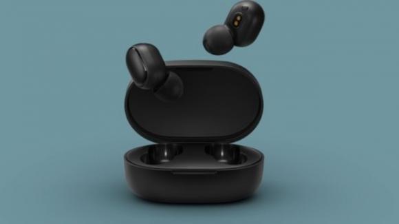 Redmi AirDots: ecco i primi auricolari true wireless dello spin-off economico di Xiaomi
