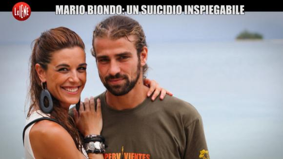 Le Iene: i dubbi sul suicidio di Mario Biondo, il cameraman italiano sposato con la diva spagnola
