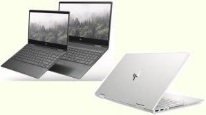 Hewlett Packard: aggiornati i portatili di fascia alta, Envy, sia con modelli tradizionali che con convertibili