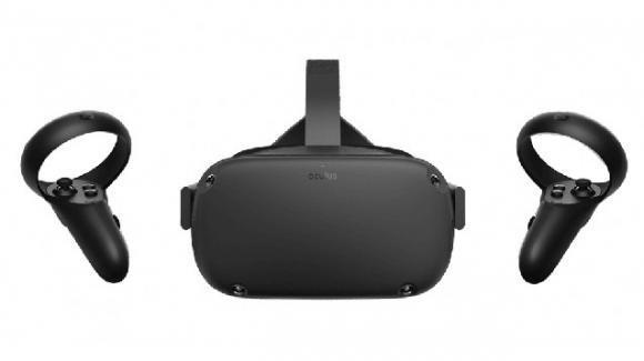 Game Developer Conference 2019: ancora la realtà virtuale protagonista, col nuovo visore Oculus Rift S