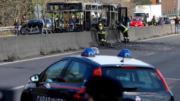 Cittadinanza a Ramy, l'eroe che ha messo in salvo 51 studenti dall'autobus in fiamme