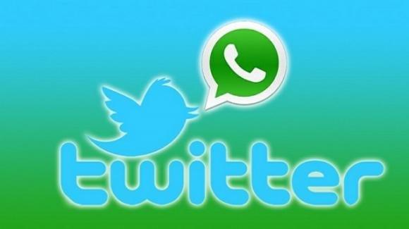 Twitter e WhatsApp: scoperte importanti funzionalità – non pubbliche – nelle ultime beta