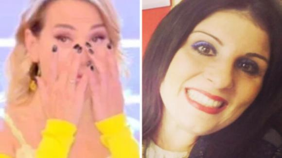 """Pomeriggio Cinque, Maria Antonietta bruciata dall'ex. Le lacrime di Barbara D'Urso: """"Quando tu vuoi, io ci sono"""""""
