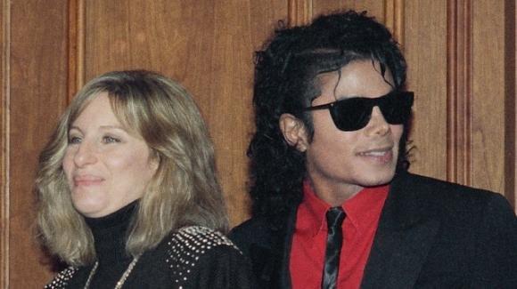 "Barbra Streisand difende Michael Jackson: ""Aveva i suoi bisogni sessuali"""