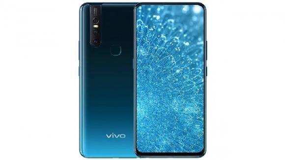 Vivo S1: smartphone di fascia media con triplice fotocamera posteriore e tanta intelligenza artificiale