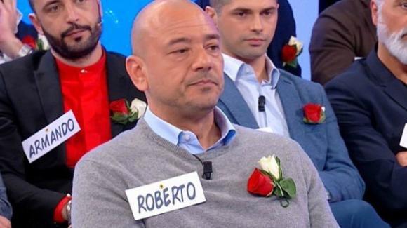 """U&D Over, Roberto Acurzio parla di Barbara De Santi e rivela: """"Lei è la donna ideale ma deve essere più flessibile!"""""""