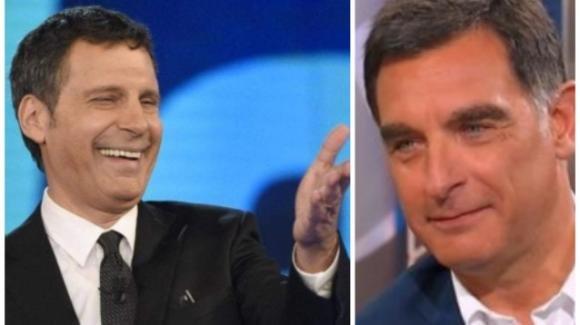 """La Vita in Diretta, Tiberio Timperi lancia l'idea: """"Un premio speciale dedicato a Fabrizio Frizzi"""""""