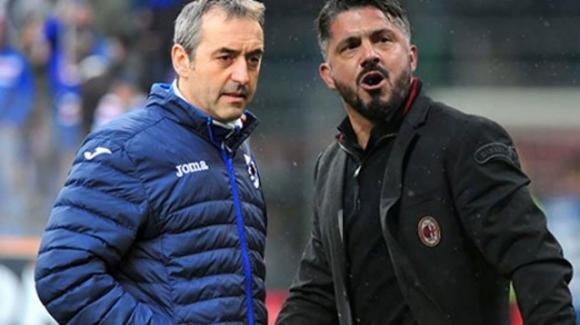 Serie A Tim, Sampdoria-Milan: probabili formazioni, orario e diretta tv