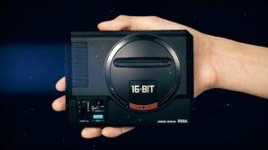 SEGA Mega Drive Mini è ufficiale: arriverà a Settembre, con piccole sorprese e 40 giochi pre-caricati