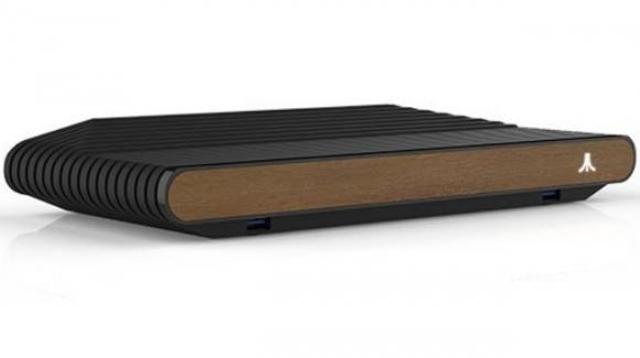 Atari VCS: rimandata a fine anno, ma con un hardware più potente e un design affinato