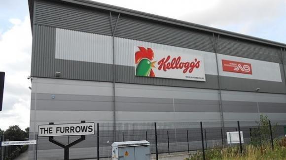 Ferrero continua ad espandersi all'estero: acquista per 1,3 miliardi di dollari i biscotti della Kellogg's