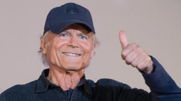Terence Hill compie 80 anni