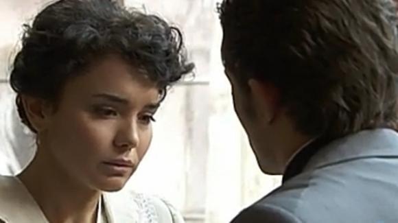 Una Vita, anticipazioni puntata 4 aprile: Samuel insulta pesantemente Blanca