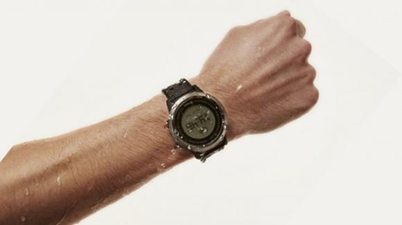 Runtopia S1: lo smartwatch low cost con GPS per gli amanti delle corse e delle maratone
