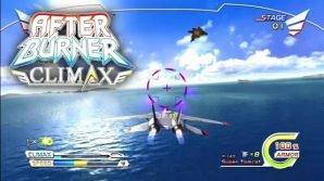 After Burner Climax: torna su Android e iOS, grazie a SEGA Forever, il celebre sparatutto aereo