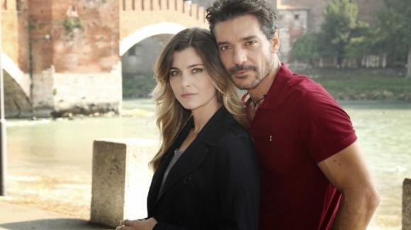 Mentre ero via, anticipazioni puntata dell'11 aprile: Stefano e Monica sempre più vicini alla verità