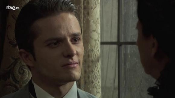 Una Vita, anticipazioni puntata 8 aprile: Samuel minaccia Blanca