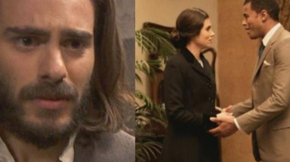"""Anticipazioni spagnole """"Il Segreto"""": Roberto è scomparso, soltanto Donna Francisca sa dove si trova"""