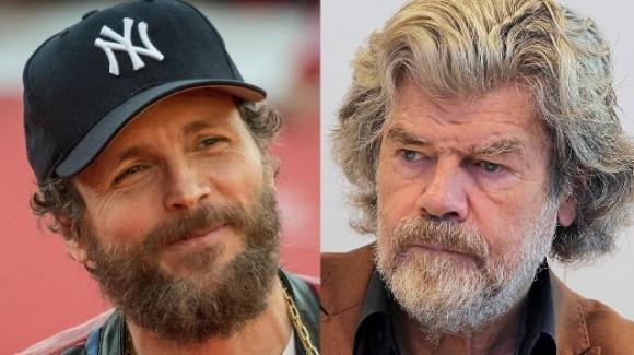 """Jovanotti risponde a Messner: """"Nessuna violazione di un tempio naturale, casomai una celebrazione"""""""