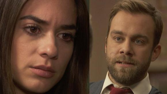 Il Segreto, anticipazioni puntate spagnole: è stato Fernando a rapire i genitori di Maria!