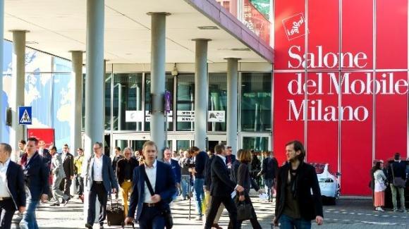 Milano, al via il Salone del Mobile 2019