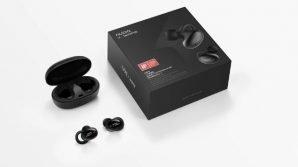 Nubia Pods by 1MORE: auricolari true wireless con Bluetooth 5.0 e 30 ore d'autonomia