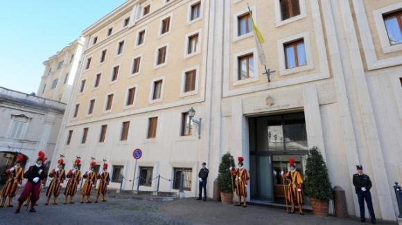 Papa Francesco: se la speranza non dice più nulla resta la desolazione