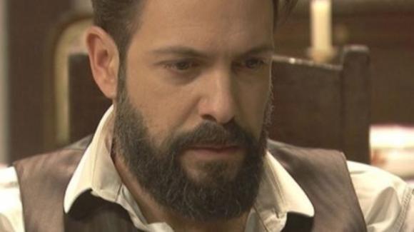 Il Segreto, anticipazioni puntata 13 aprile: Severo ed Isaac in rovina!