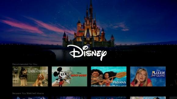 Disney+: ufficiale lo streaming intrattenitivo di Topolino, al prezzo più basso sul mercato