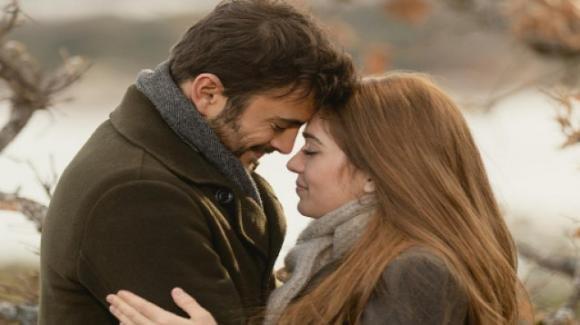"""""""Il Segreto"""" anticipazioni spagnole: Saul emozionato nel vedere la sua sposa Julieta"""