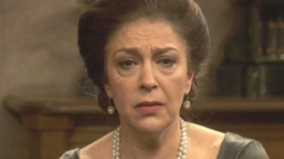 """""""Il Segreto"""" anticipazioni spagnole: donna Francisca torna alla sua villa. Prudencio raggira Severo"""