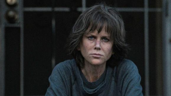 """Nicole Kidman vieta alle sue figlie di guardare il suo ultimo film, """"Destoyer"""""""